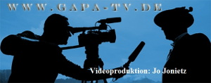 GAPA-TV-Videoproduktion